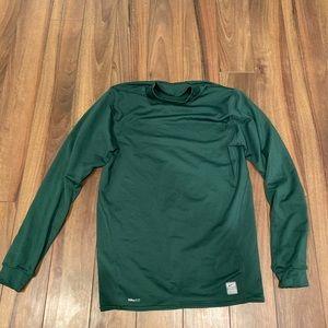 Nike Long Sleeve Sz L